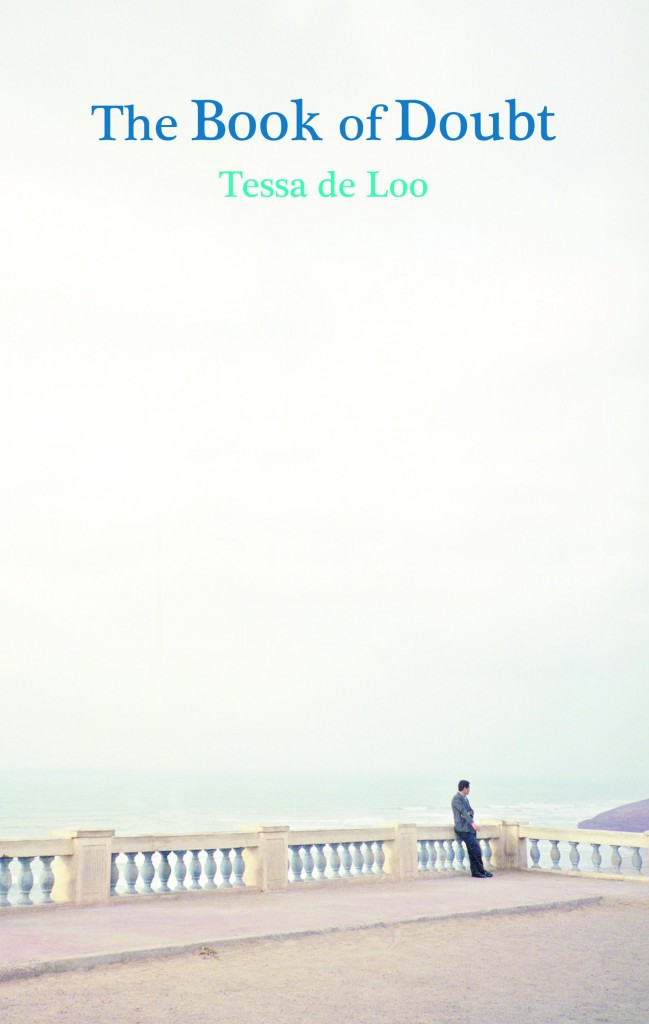 Cover for The Book of Doubt, by Tessa de Loo